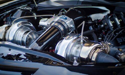 Turbo : La technologie et la maîtrise de la puissance en un seul mot
