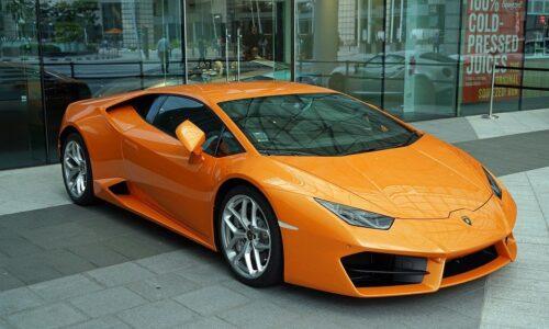 Toutes les astuces pour conduire une voiture de luxe