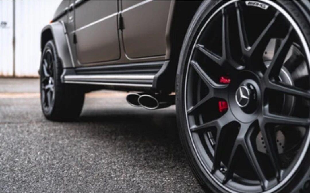 Les AMG de A à Z, quels futurs modèles ?