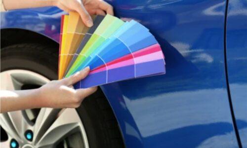 Besoin ou envie de repeindre votre voiture: Conseils, astuces, prix…